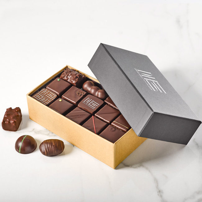 David-Haes Chocolatier Colombes Chocolats 1