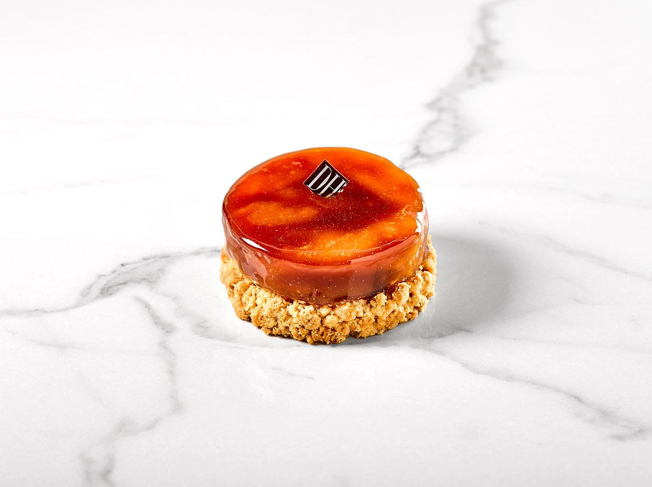 David Haes – Chocolatier – gateaux-aux-fruits 3