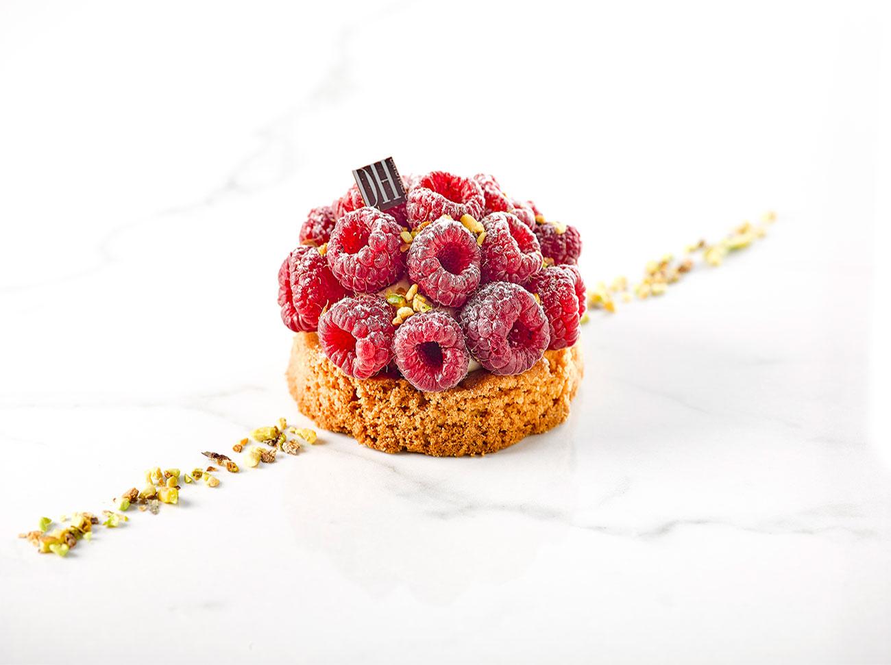 David Haes – Chocolatier – gateaux-aux-fruits 8