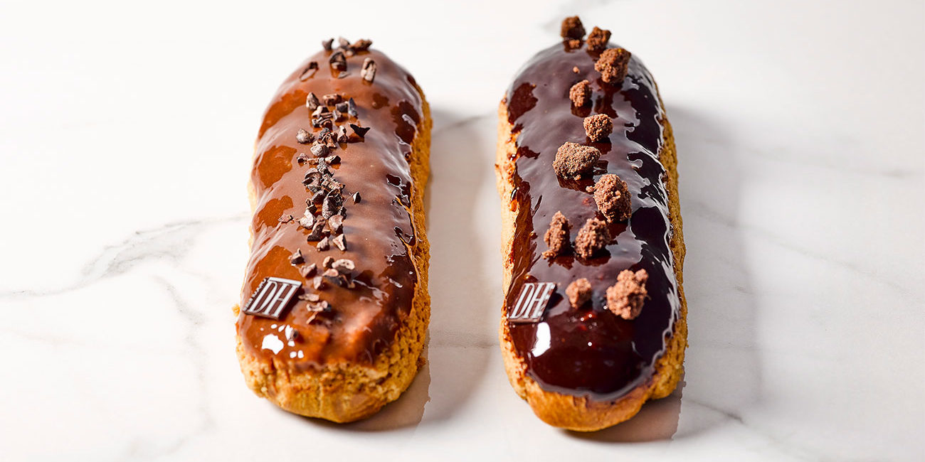 David Haes Chocolatier Colombes