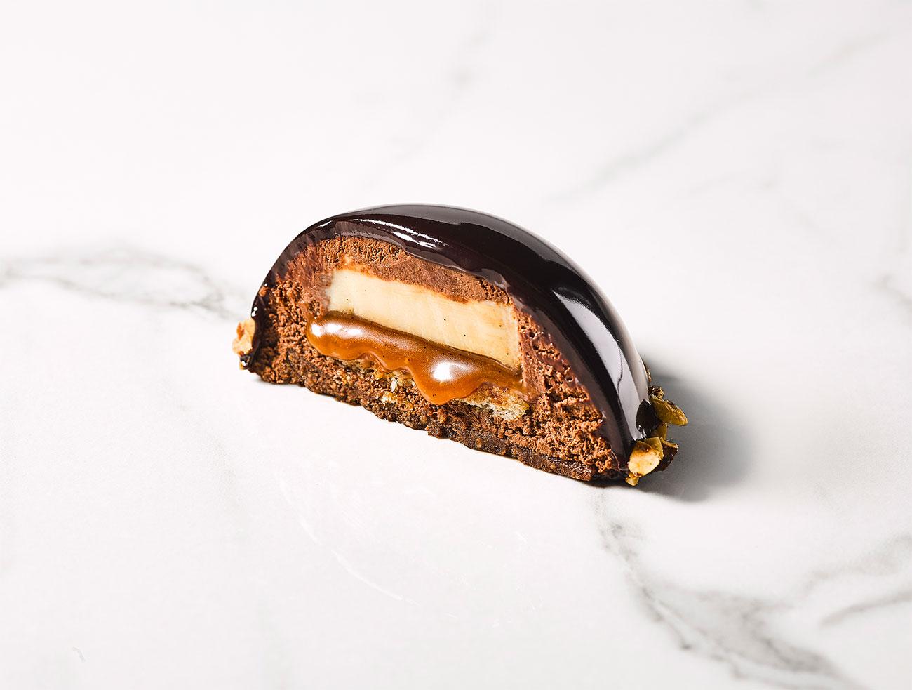 Gâteaux au chocolat - David Haes